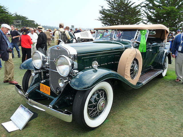 Resources for Preserving Your Own Classic Car