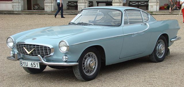 Classic Cars to Drive Daily
